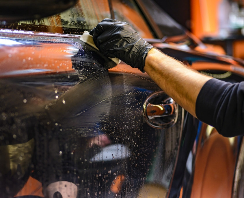 What Does Auto Detailing Mean Explained
